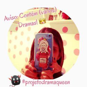 Post Drama Queen - #41
