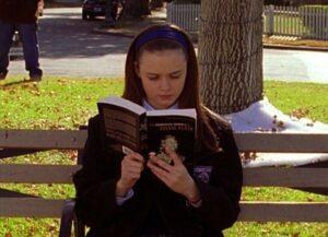 Habitos de leitura - PJ - Tag