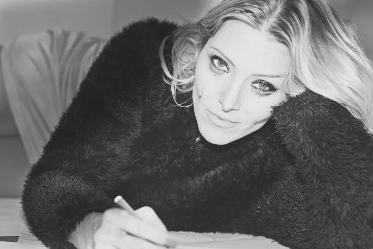 Fernanda Mello - Escritora