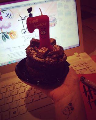 7 anos - Blog Niver PJ