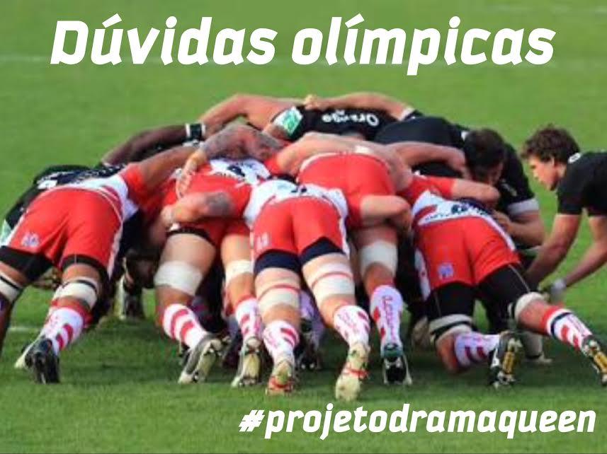 Dúvidas Olímpicas - PDQ