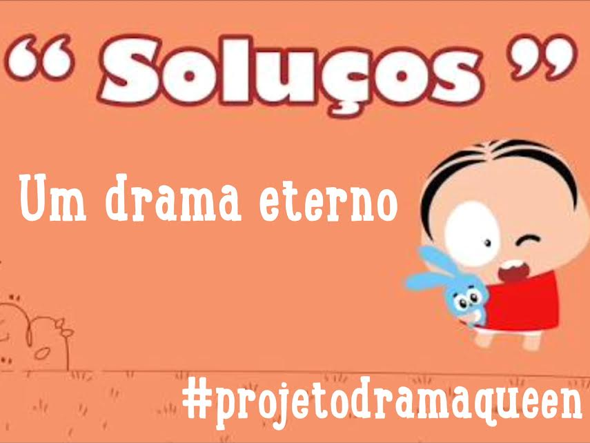 Projeto Drama Queen - 92 - 1
