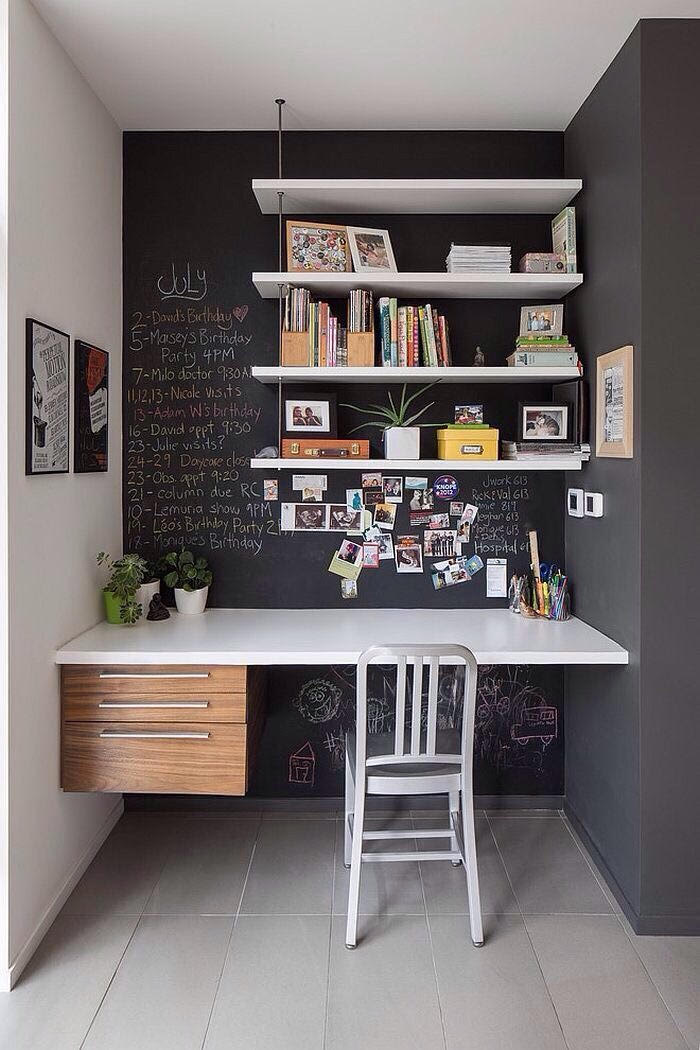 Decor PJ - Home Office - 5