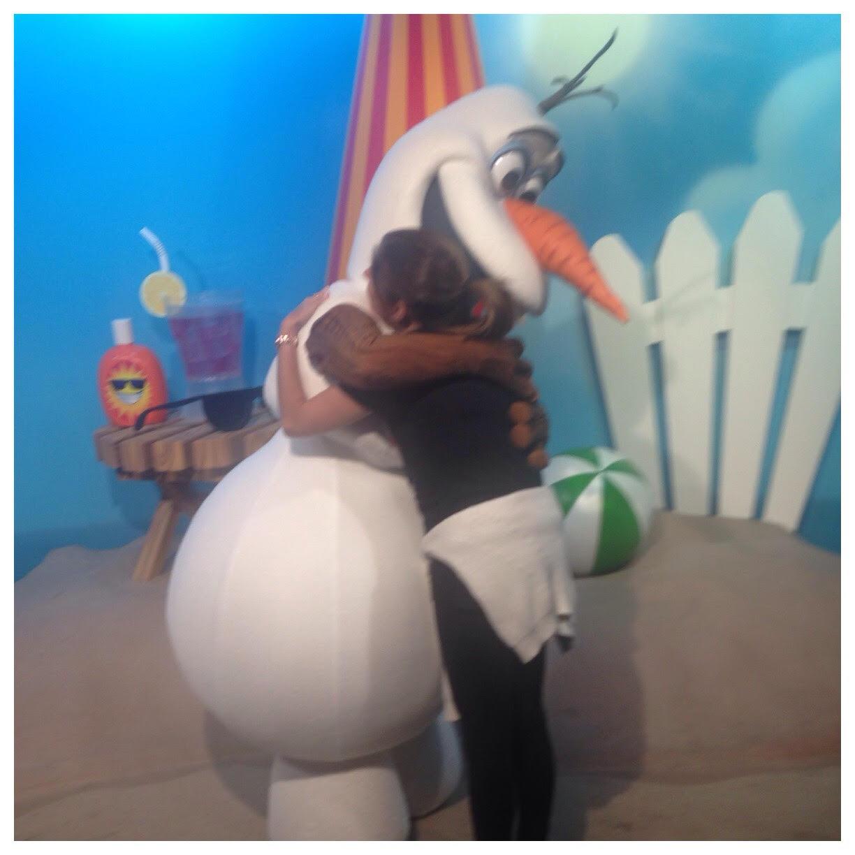 Personagens Disney - 1