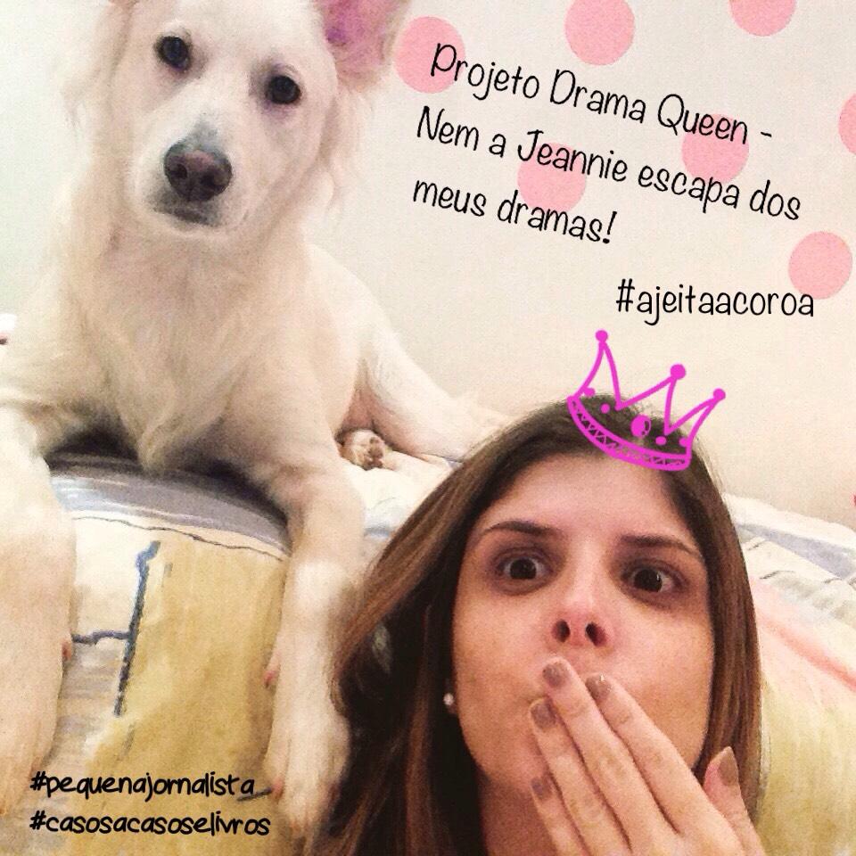 Projeto Drama Queen - Imagem - 108