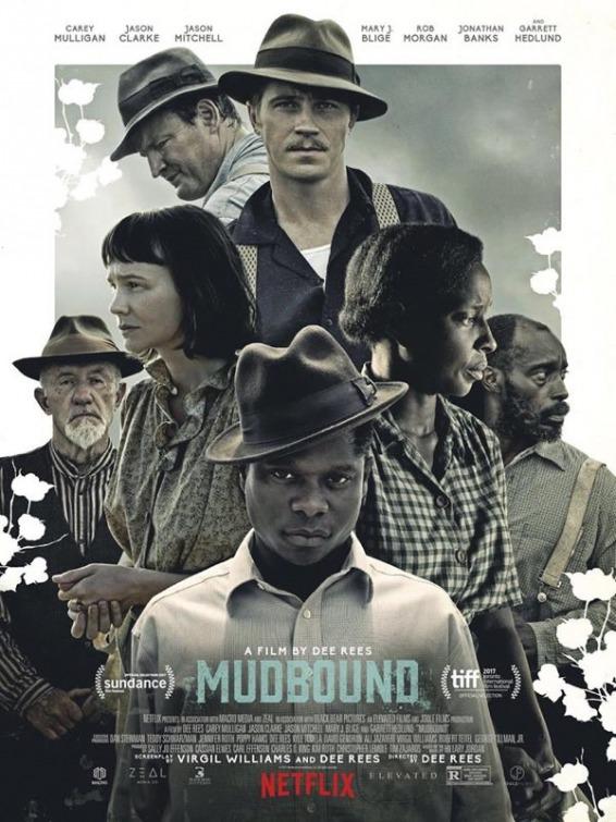 Mudbound - PJ - 1
