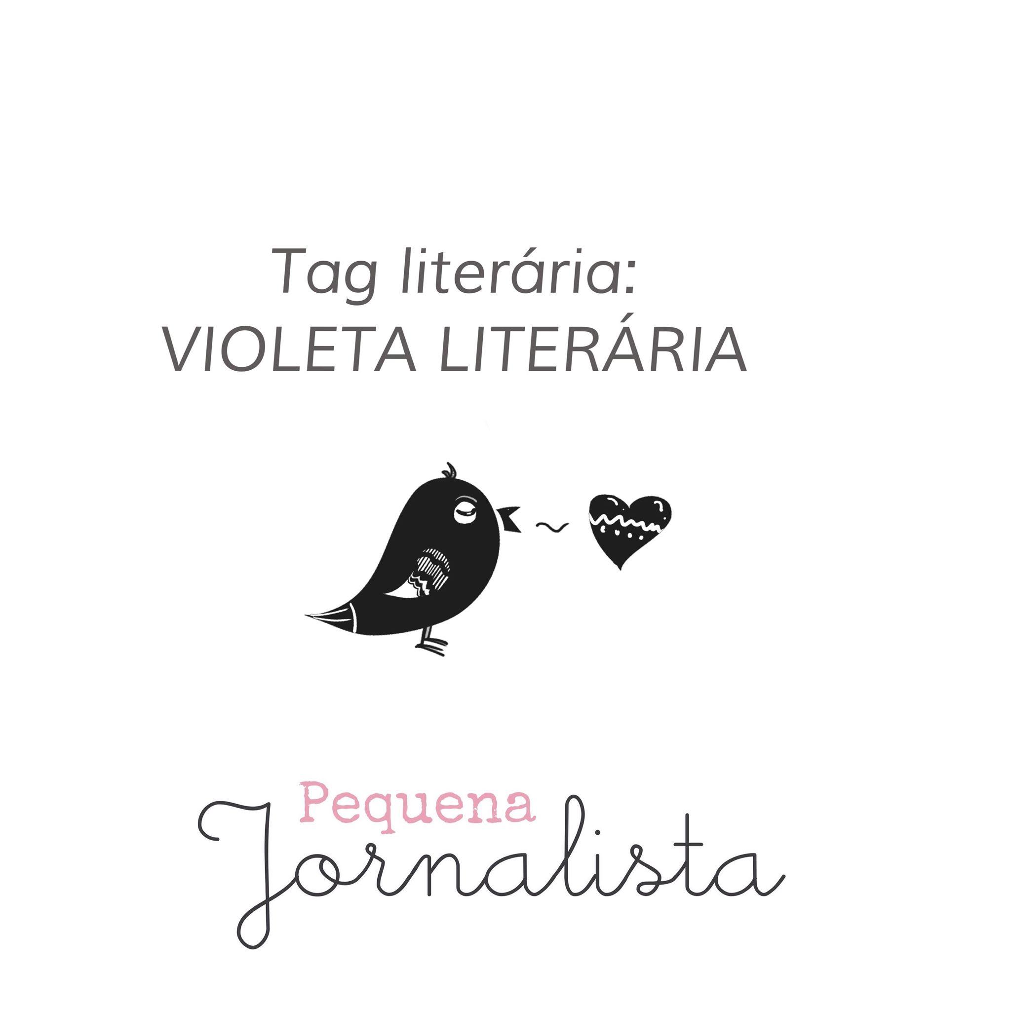 TAG Literária - PJ - 1