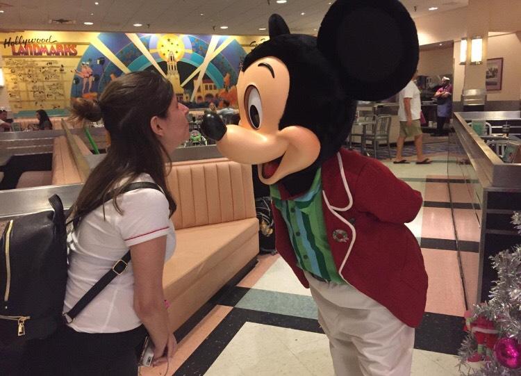 Disney - 2 - PJ