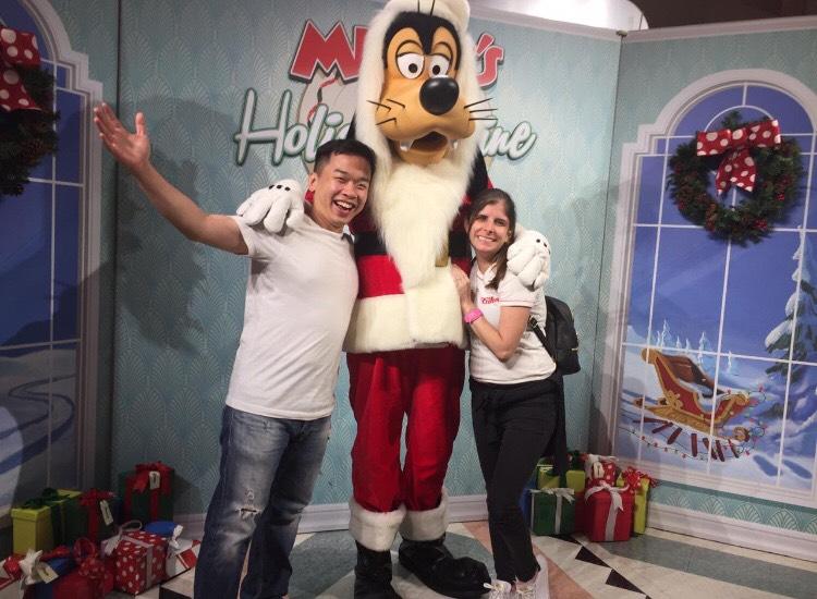 Disney - 3 - PJ