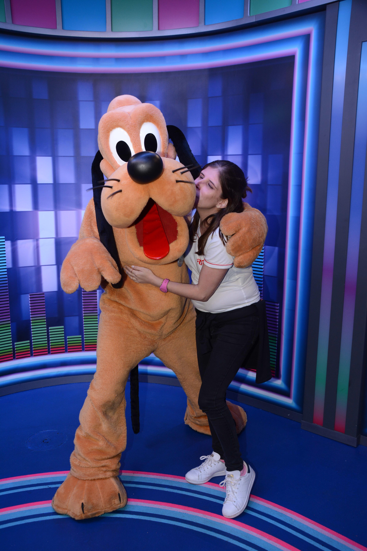 Disney - 4 - PJ