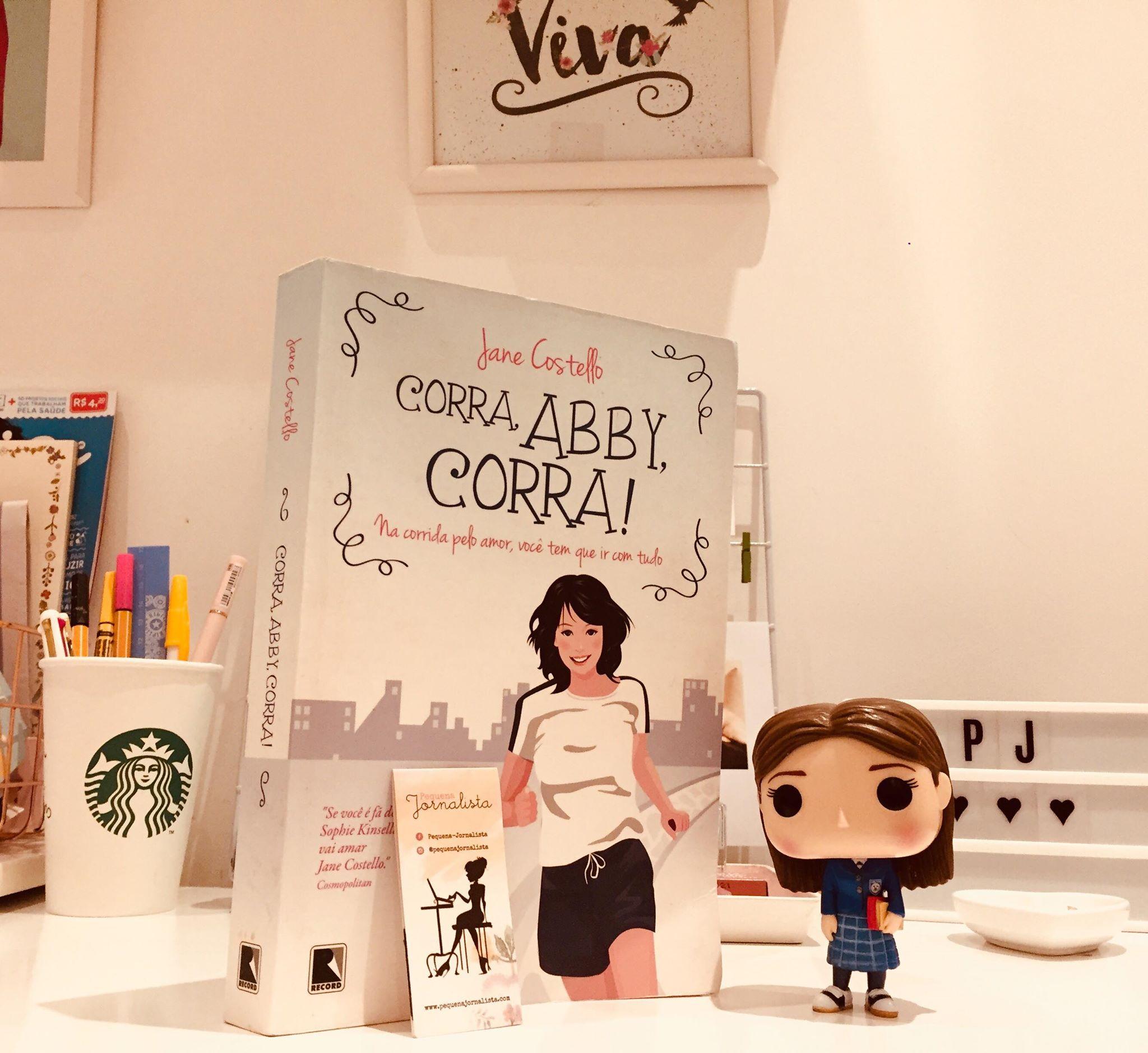 PJ Leu - Corra Abby Corra