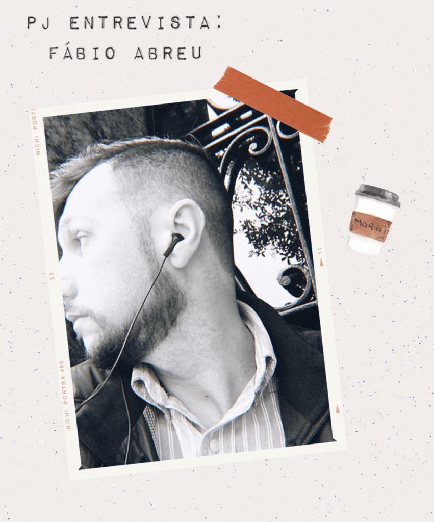 PJ Entrevista - Fabio - 1