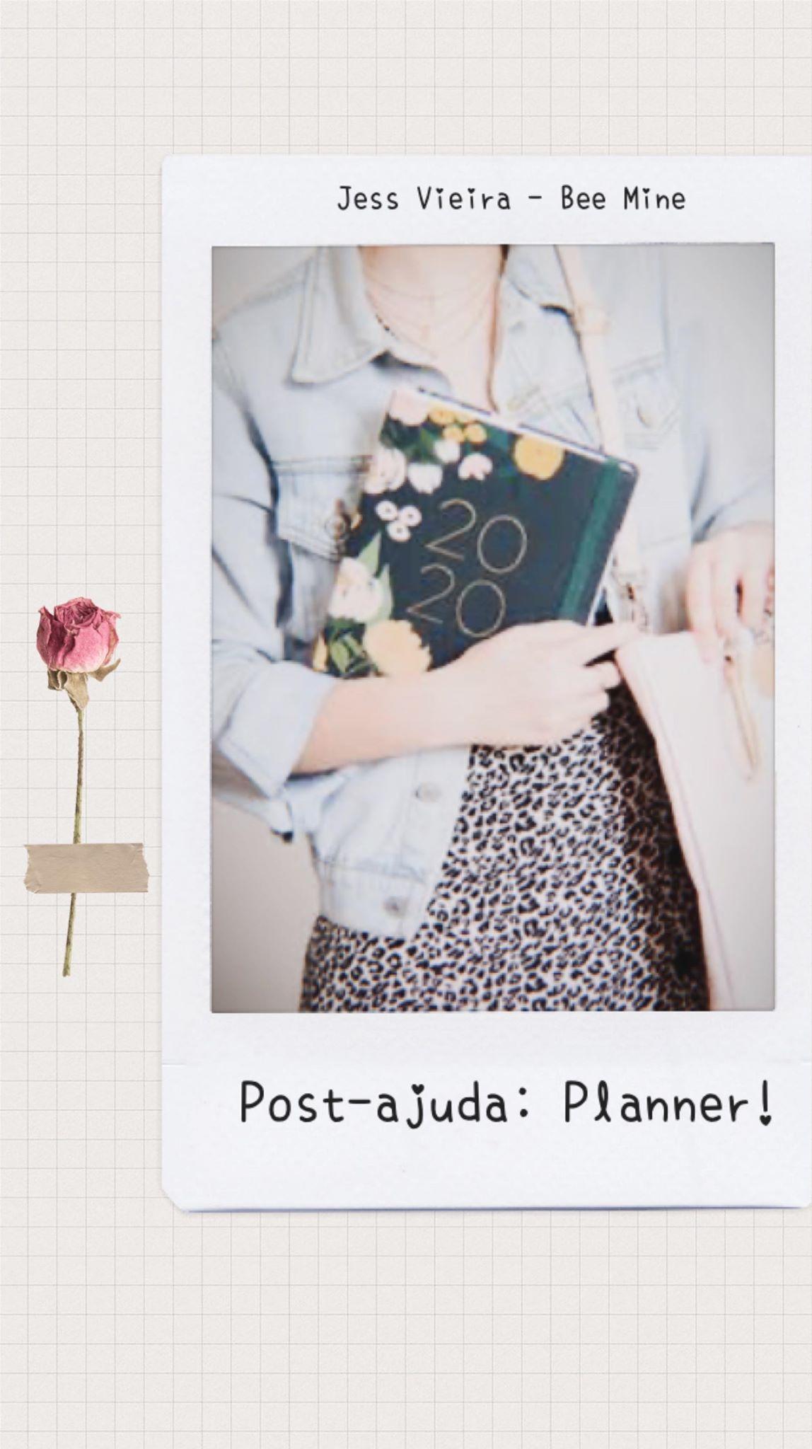 PJ Entrevista - Jess - Planner - 2